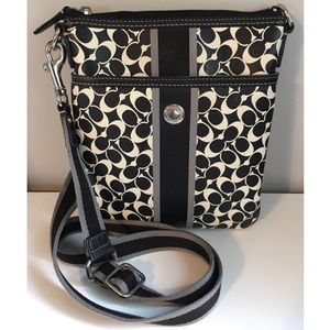 💜NEEDS A HOME💜Coach Crossbody Bag